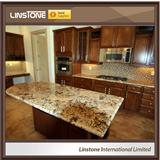 High Quality Star Beach Countertops Modular Kitchen Designs