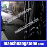 Shanxi Black Granite Slab
