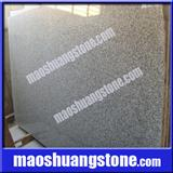 G623 grey granite slab