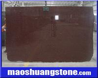 Red Imperial Granite Slab