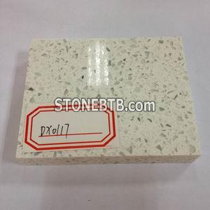 1200x3000x20mm texturized quartz stone for kitchen countertop
