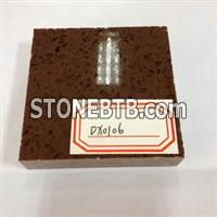 1200x3000x15mm artificial stone for flooring