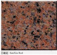 Sanxia Red