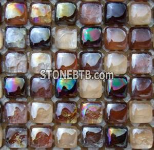 Glass Mosaic Tiles DAH080