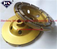 Segmented Diamond Cup Grinding Wheel for concrete and marble