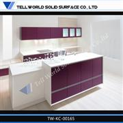 kitchen cabinet simple designs customized marble kitchen cabinet table top