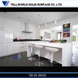 Made in China kitchen cabinet supplier kitchen countertop restaurant kitchen furniture