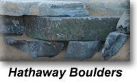 Hathaway Stone Boulders