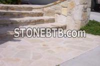 Lompoc Flagstone Oatmeal Cream