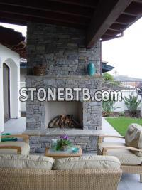 Natural Stone Blends