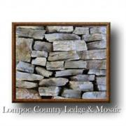 Lompoc Country Ledge & Semi Square Mosaic