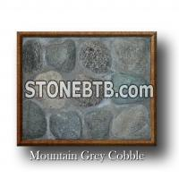 Mountain Grey Cobbles 12 18