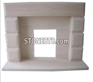 Marble Fireplaces