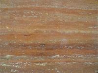 Red Marble Travertine