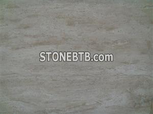 White Marble Travertine
