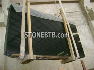 Pure Black Granite
