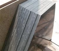 Black marble-Laminated with plastic