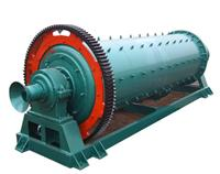 Ball Mill (QMD900*1800)