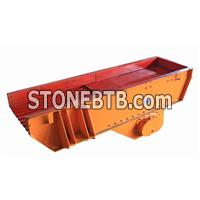 China Vibrating Feeder Manufacturer