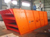 Vibrating Screen (3YK2460)
