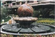 Sculpture and Carving-Park