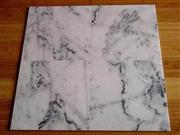 Marble Slab White Yun Grey