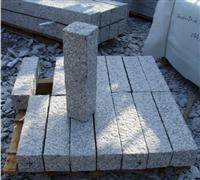 Grey Granite Pillar