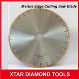 Circular Saw Blade For Marble Edge Cutting Bridge Saw