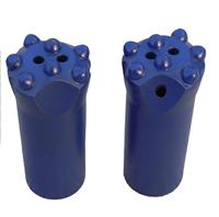 Tapered Drill Bits