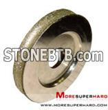 Electroplated Diamond/ CBN Grinding Wheels