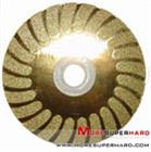 Electroplated Diamond Grinding Discs