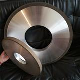 1A1 D750 Resin Bond Diamond Grinding Wheel For Thermal Spray Coating