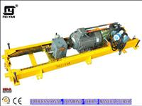 Mine High Precision Horizontal Drilling Machine