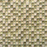 Glass Mosaic Swimming Pool Tile