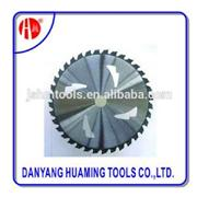 HM-69 Tct Saw Blade For Metal