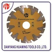 HM-61 Long Life Concave Cutting Blade