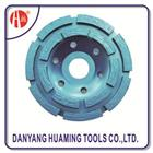 HM-55 Abrasive Stone Cup Grinding Wheel