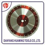 HM-42 Laser Diamond Saw Blade For Concrete