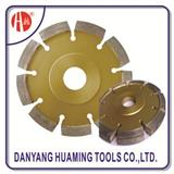 HM-38 Diamond Tuck Point Blades For Concrete