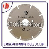HM-32 Diamond Disc For Cutting Glass