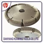 HM-35 Vacuum Brazed Diamond Blades