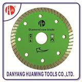 HM-26 Ultra Thin Diamond Blade For Cutting Ceramic