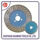 HM-28 Saw Blade For Cutting Granite Marble Turbo Diamond Blade