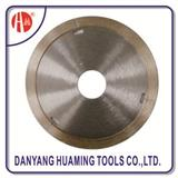 HM-30 Diamond Saw Blade For Agate Cutting Without Chipping