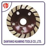 HM-48 Cutting And Grinding Wheel