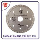 HM-22 Diamond Saw Blade Sintered Turbo