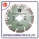 HM-23 Diamond Saw Blades For Turbo General Purpose