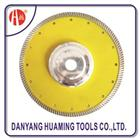 HM-24 Turbo Flange Saw Blade