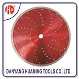 HM-25 Concrete Diamond Cutting Blade