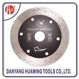 HM-14 Continuous Saw Blade (110mm Segment Height 12mm)